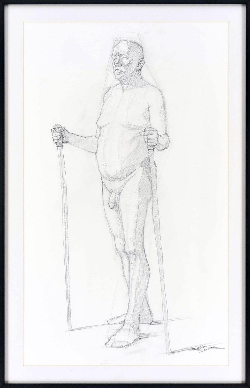 Poses - Draw Joseph